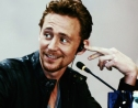 Tom Hiddleston is not my close personal friend :(