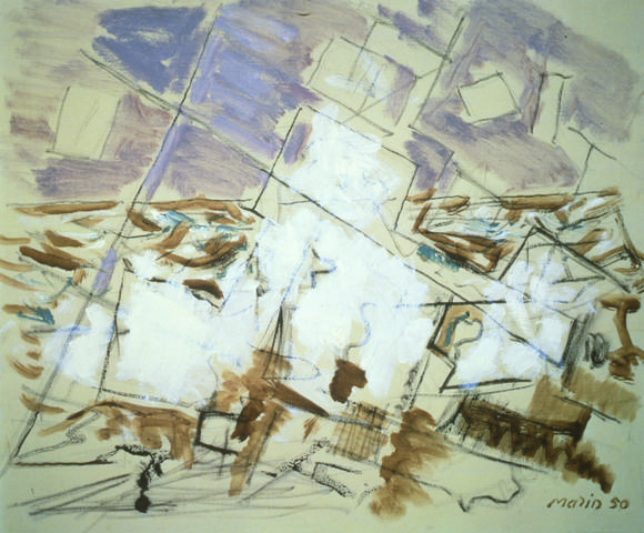 movement-in-white-umber-and-cobalt-green-1950
